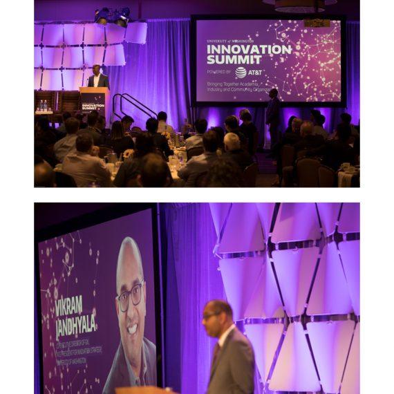 The Global Innovation Exchange Summit