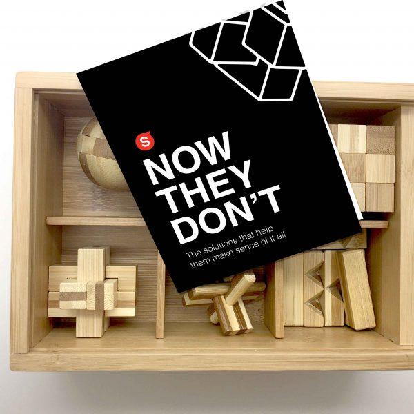 Serum Puzzle Promotional Box